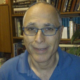 Rafi Rothman Vice President